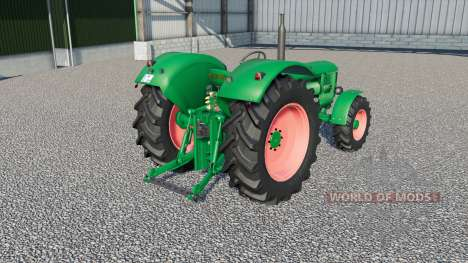Deutz D 9005 A for Farming Simulator 2017