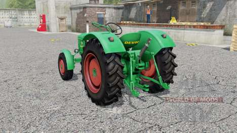 Deutz D 8005 for Farming Simulator 2017