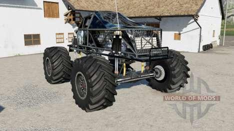 Slayer for Farming Simulator 2017
