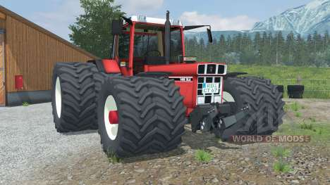 International 1455 XL for Farming Simulator 2013