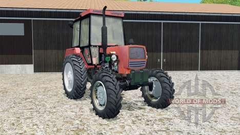 UMZ-8244 for Farming Simulator 2015