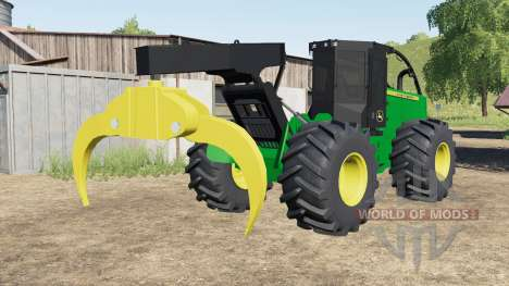 John Deere 948L for Farming Simulator 2017