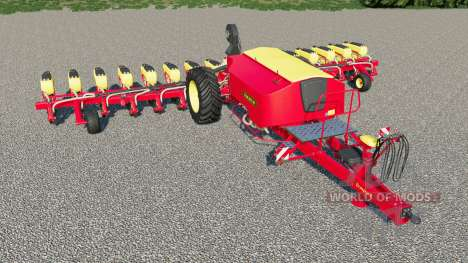 Vaderstad Tempo L 16 for Farming Simulator 2017