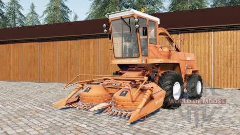 Don-680 for Farming Simulator 2017
