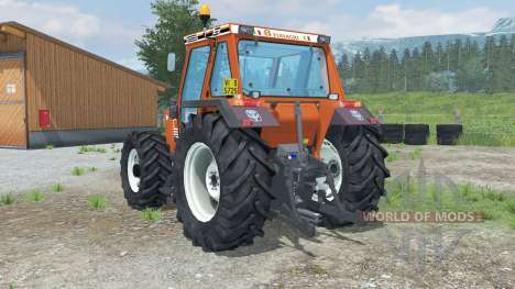 Fiat 90-90 DT for Farming Simulator 2013