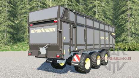 Strautmann Aperion 3401 for Farming Simulator 2017