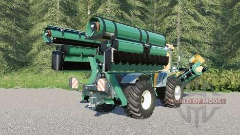Krone BiG M 500 for Farming Simulator 2017