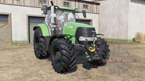 Case IH Puma CVX for Farming Simulator 2017