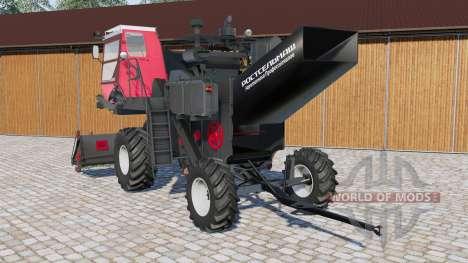 SK-5M Breeze for Farming Simulator 2017