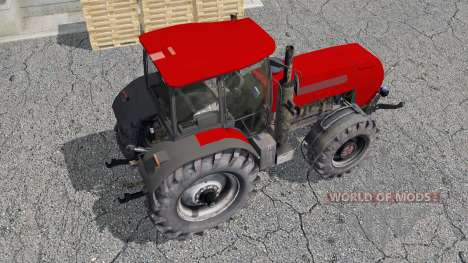 MTZ-2522, Belarus for Farming Simulator 2017