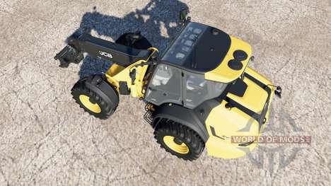 JCB TM 533-145 Vplus for Farming Simulator 2017
