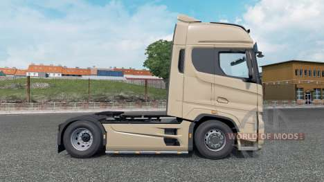 Ford F-Max for Euro Truck Simulator 2
