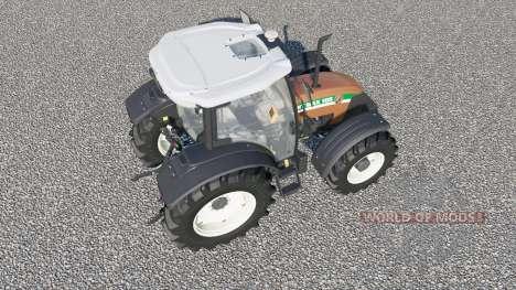 Stara ST MAX 105 for Farming Simulator 2017