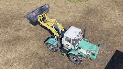 IT-25 for Farming Simulator 2017
