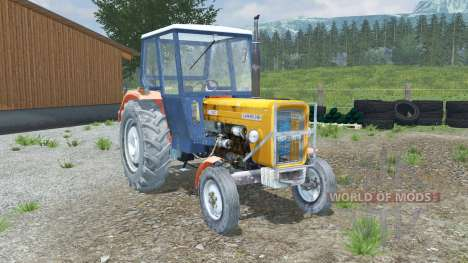 Ursus C-360 for Farming Simulator 2013