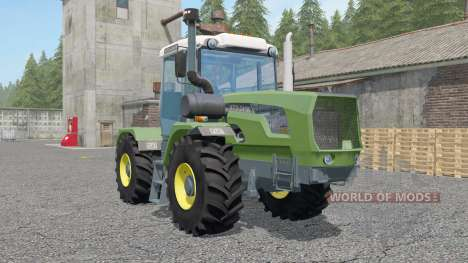 HTZ-240K for Farming Simulator 2017