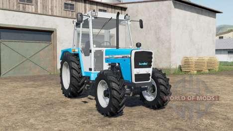 Landini 8550 for Farming Simulator 2017