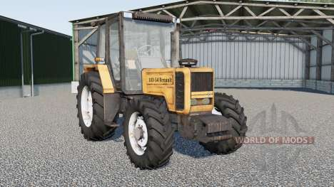 Renault 103.54 for Farming Simulator 2017