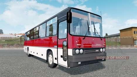Ikarus 250.59 for Euro Truck Simulator 2