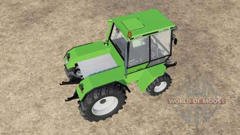 Deutz Intrac 2004 for Farming Simulator 2017