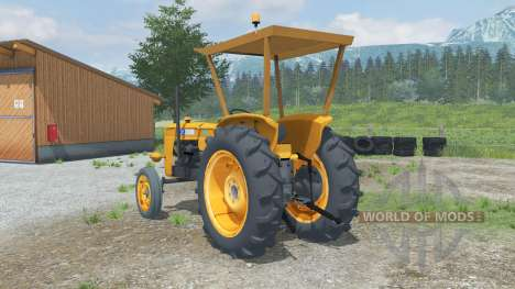 OM 615 for Farming Simulator 2013