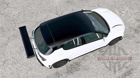 Cherrier FCV I5 Diesel for BeamNG Drive