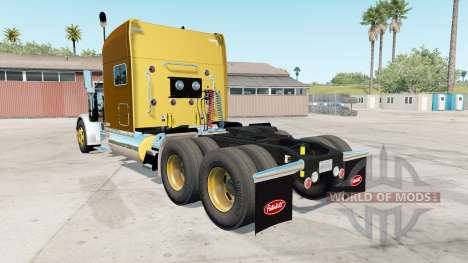 Peterbilt 379X for American Truck Simulator