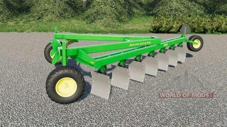 John Deere 995 for Farming Simulator 2017