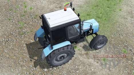 MTZ-Belarus 1025 for Farming Simulator 2013