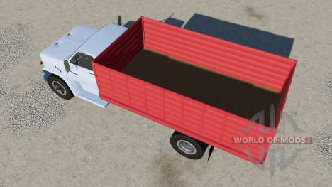 Chevrolet C70 1977 for Farming Simulator 2017