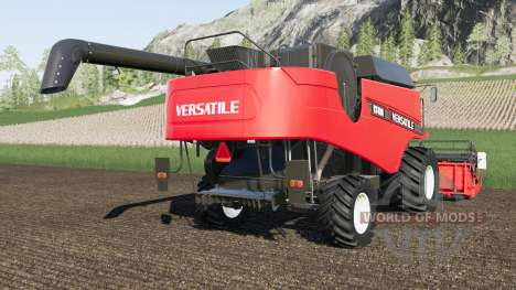 Versatile RT490 for Farming Simulator 2017