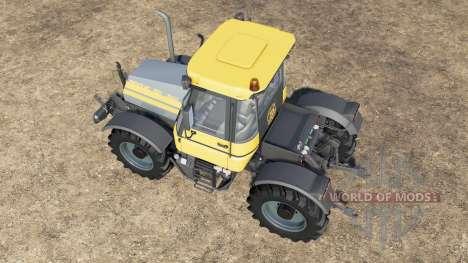JCB Fastrac 150 Turbo for Farming Simulator 2017