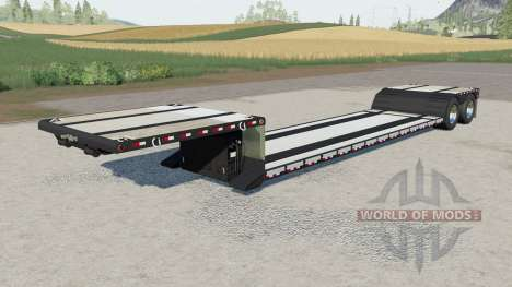 XL 80-MFG for Farming Simulator 2017
