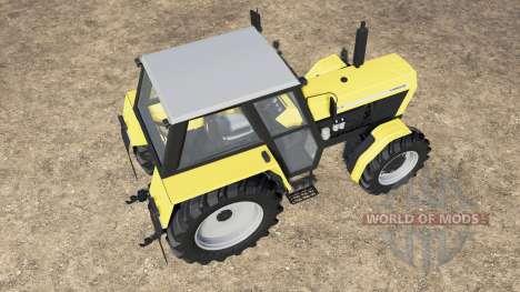 Ursus 1214 for Farming Simulator 2017
