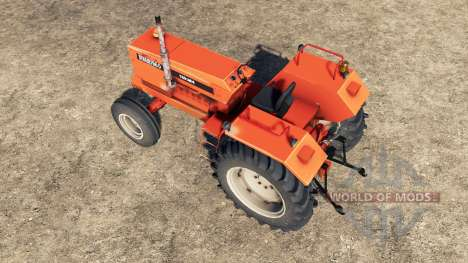 Renault 96 for Farming Simulator 2017