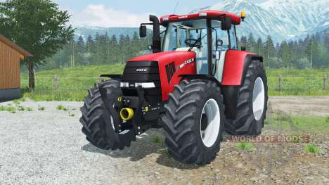 Case IH CVX 195 for Farming Simulator 2013