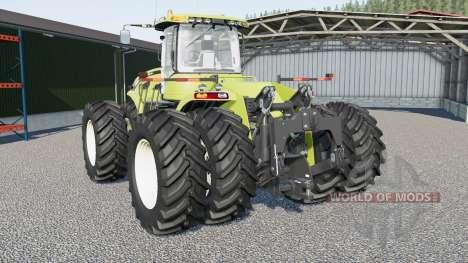 Challenger MT900E-series for Farming Simulator 2017