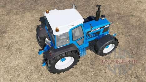 Ford 8630 Power Shift for Farming Simulator 2017