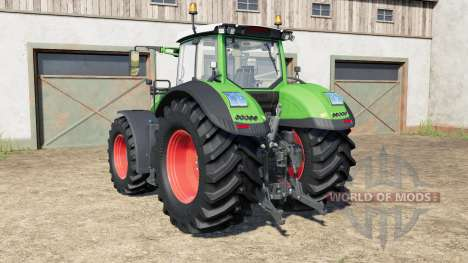 Fendt 900 Vario for Farming Simulator 2017