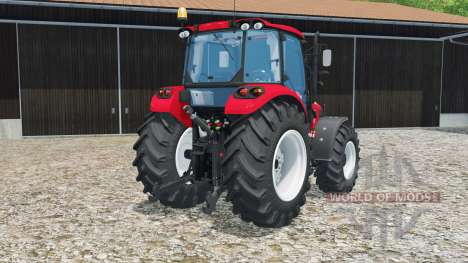 Case IH JXU 85 for Farming Simulator 2015