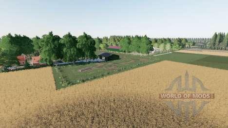 Groningen for Farming Simulator 2017