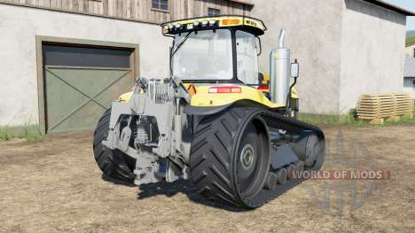 Challenger MT800B-series for Farming Simulator 2017