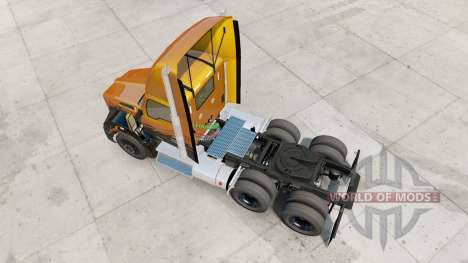 Kenworth T880 for American Truck Simulator
