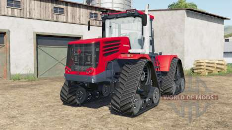 Kirovets K-744Р4 for Farming Simulator 2017