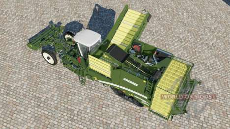 Grimme Varitron 470 Platinum Terra Trac for Farming Simulator 2017