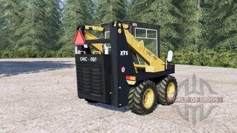 ZTS UNC-060 for Farming Simulator 2017