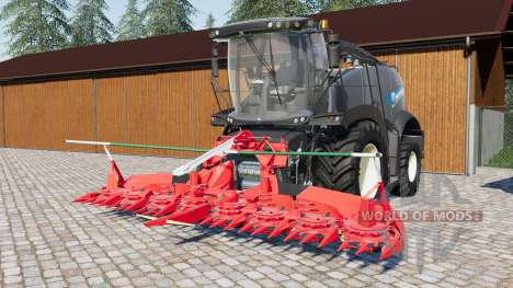 New Holland FR780 for Farming Simulator 2017