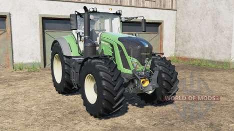 Fendt 900 Vario for Farming Simulator 2017