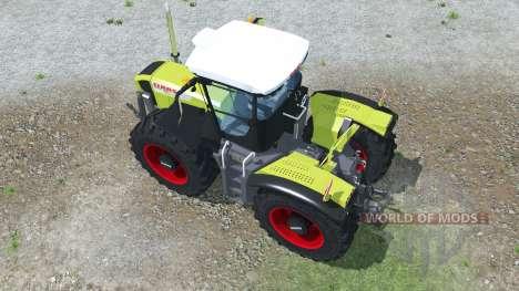 Claas Xerion 3800 Trac VC for Farming Simulator 2013
