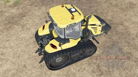Challenger MT700E for Farming Simulator 2017